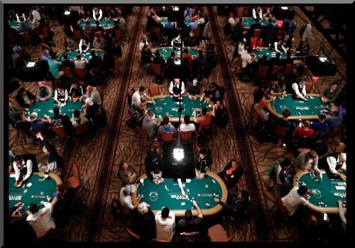 Menikmati Semua Pelayanan IDN Poker di Situs Agen Judi Online